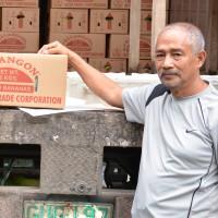 バランゴンバナナ生産者交流会:ジェイムス・シモラさん(ミンダナオ島レイクセブの先住民族支援団体理事)の報告