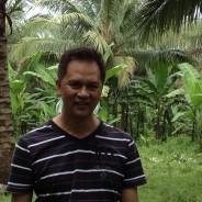 バランゴンバナナ生産者交流会:ビクター・コルテスさん(ミンダナオ・ツピの生産者)の報告