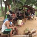 台風30 号(ヨランダ)被害からの復興プロジェクトが始まっています。~パナイ島北部~【229号】