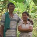 村のみんなで力を合わせてバナナ病害を乗り越えました。(ネグロス西州/DSB、パンダノン・バランゴンバナナ生産者協会)【212号】