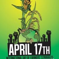 種子の権利を守る国際行動