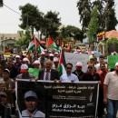 パレスチナ行政拘禁者(UAWCのファラージ氏含む)ハンガーストライキ状況のご報告