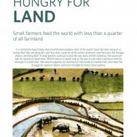 セミナー国際家族農業年と人びとの食料主権にご参加を!