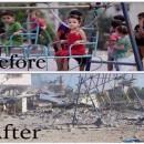 陸海空からのイスラエル軍の攻撃が、パレスチナの人々の命を奪い、生活を破壊しています。~UAWCからの報告(8月2日付)~