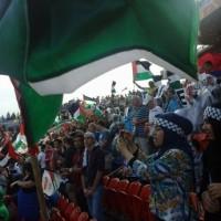 パレスチナ雑記① アジアカップ初出場のパレスチナ代表