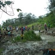 東ティモール:水源保全ワークショップが開催されました。
