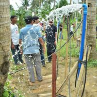【バナナニュース241号】台風ヨランダ復興支援完了報告