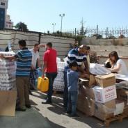 パレスチナ・ガザ地区支援金へのお礼とご報告