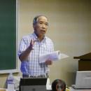 セミナー「農薬、プランテーションと私たち」報告