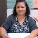 【PtoP NEWS vol.2 縁の下の力持ち】ヴァージニア・デマイシップさん(フィリピン/ATC財務責任者)~前編~