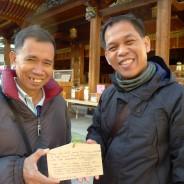 【バナナニュース289号】フィリピン・ミンダナオ島ツピ町から生産者が来日しました②