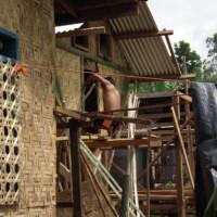 【バランゴンバナナ産地・地震被害続報2】2020年1月マキララ町視察報告