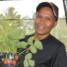 【バナナニュース304号】チャレンジ精神旺盛なレネボイさん ~西ネグロス州・シライ市パタグ地域のバランゴン生産者~