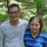 【バナナニュース305号】ミンダナオ島・南コタバト州のバランゴンバナナ生産者 パーフェクトさん・ノルマさん夫妻