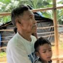 【バナナニュース307号】モンディア・インボックさん:困難を乗り越える農民の物語①