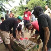 東ティモール豪雨災害緊急支援活動へのご協力のお願い