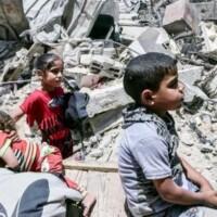 パレスチナ・ガザ地区救援カンパのお願い