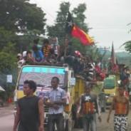東ティモール: 独立10周年&大統領選