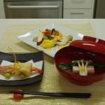 エコシュリンプ20周年記念クラス料理教室「エビをおいしく~えびたっぷり和のメニュー~