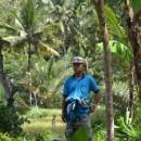 フィリピン・ボホール島 地震被災救援レポート その2 ~バランゴンバナナ生産者の状況報告①~