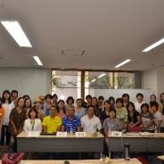 今年9月に、フィリピン・ミンダナオ島からバナナ生産者が来日。消費者との交流会を行いました。
