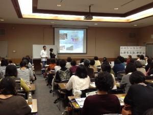 生活クラブ大阪での学習会