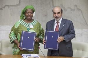 ビア・カンペシーナ、FAOとアグロエコロジーの普及で提携