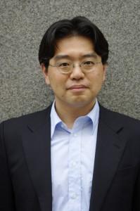 上田誠ATJ代表取締役