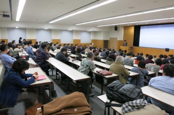 2014年3月16日セミナー『バナナと日本人』その後