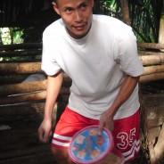 農業と教育の現場で、二足の草鞋(わらじ)を履くのが夢!~ネグロス西州/バイス・バランゴンバナナ生産者協会(BGA)~【215号】