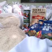 フィリピン・ボホール地震、ヨランダ台風被災者へのご支援ありがとうございました。