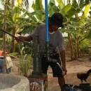 バランゴンバナナで生活を台風前の水準に戻したい! ~台風ヨランダ被災者のホノラト・アグスティノさん~