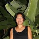 漁をしながら、バランゴンバナナを育てているラチカ夫婦~パナイ島カーレス町バラスドス地域~