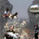 ガザ地区への緊急支援金のお願い