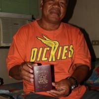 【バナナニュース237号】ボイさん・アナさん一家の物語⑤ ~旅行を通して見るフィリピン人の暮らし~