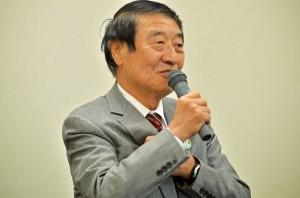 山田正彦さん