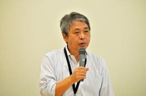 山本伸司さん