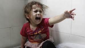 多くの子どもたちが犠牲となりました。