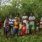 東ティモールのコーヒー生産者たち