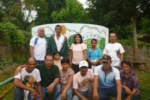 2013年の選挙で選ばれた生産者協会の新役員