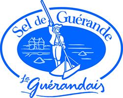 ゲランドの塩のロゴ