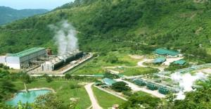 地熱発電所