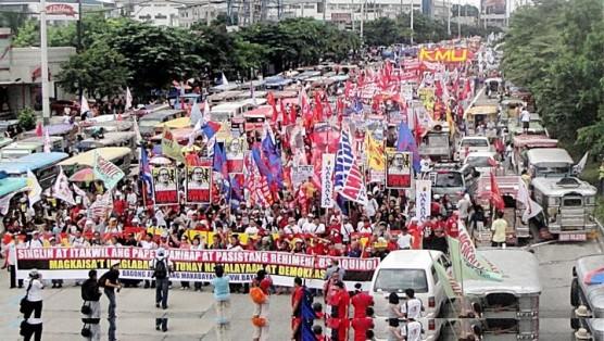 フィリピンのピープルパワー