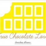 チョコアラロゴ