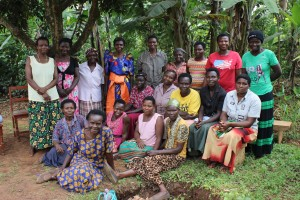 Women's Coffee 生産者たち
