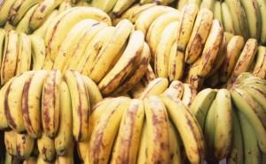 バランゴンバナナはバランゴン種のバナナです。