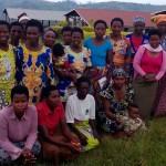 エホ・ヘザの女性生産者たち