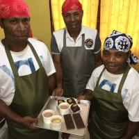 【PtoP NEWS vol.22/2018.01】特集:パラダイスパプアの2年目~美味しいチョコレートを自分たちで作る!~from インドネシア・パプア州