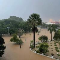 コーヒー産地東ティモールで発生した大規模洪水につきまして≪第1報≫